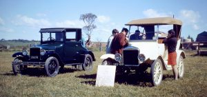 model t on display (2)